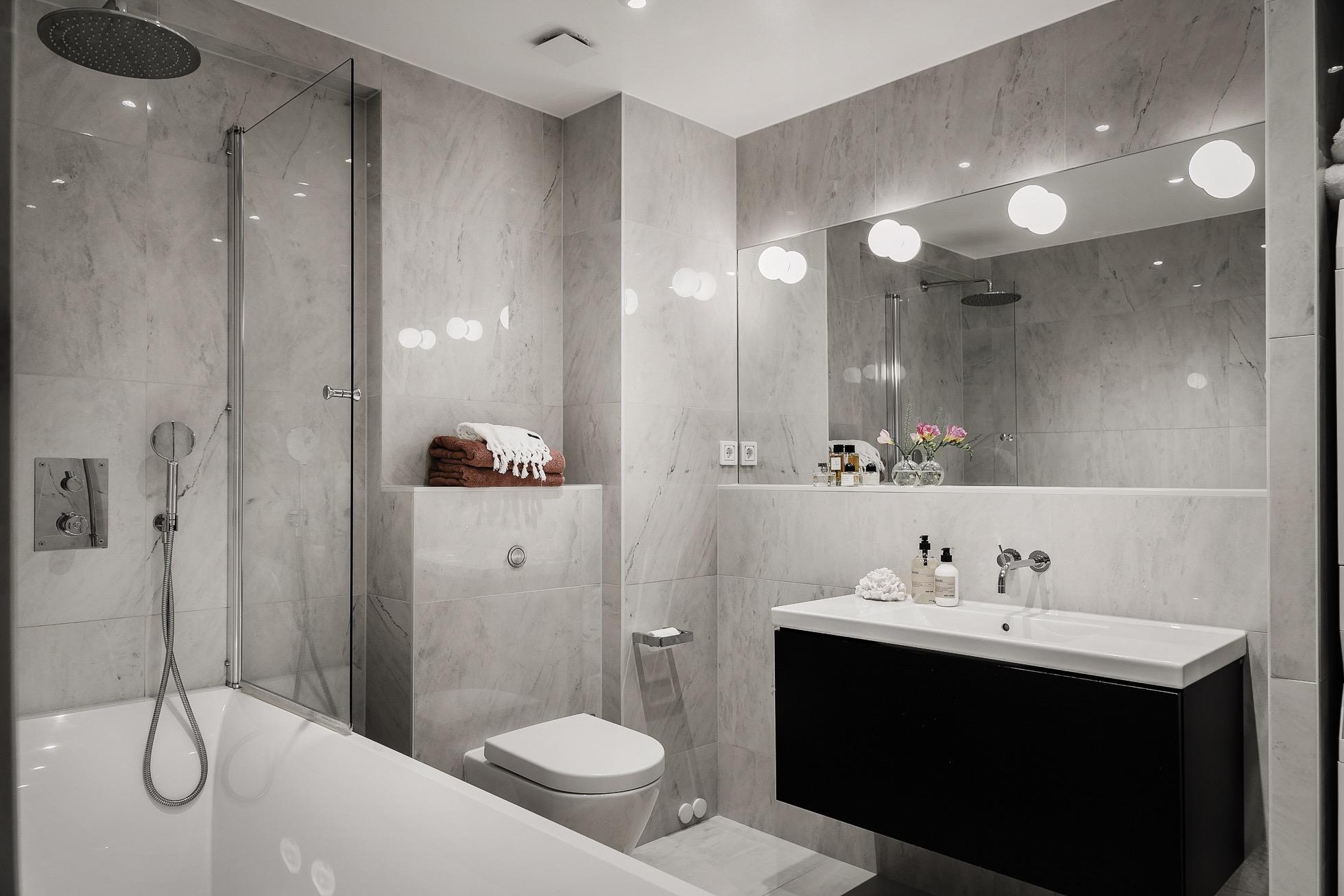 санузел ванная