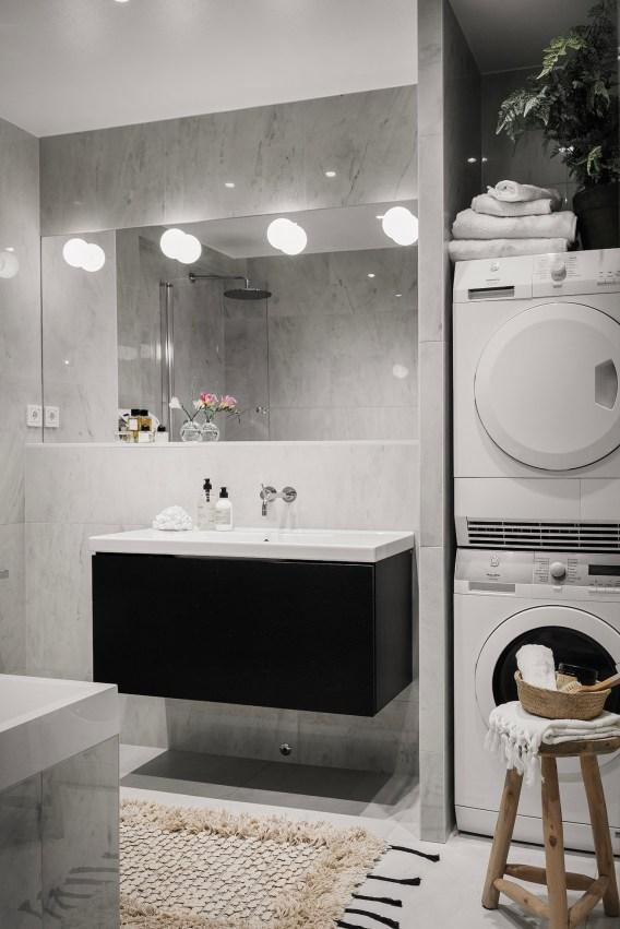 санузел душ ванная прачечная