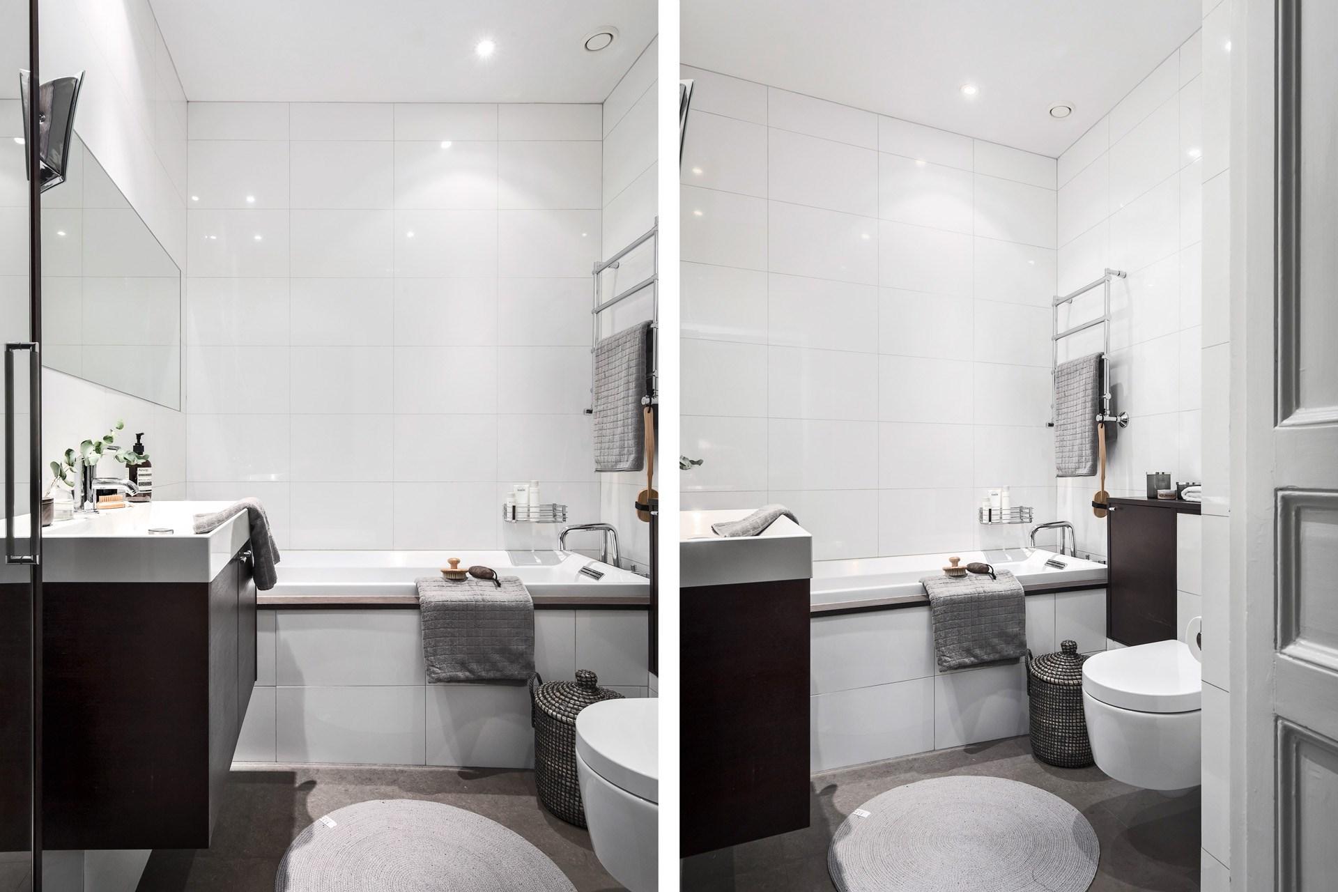 ванная комната санузел