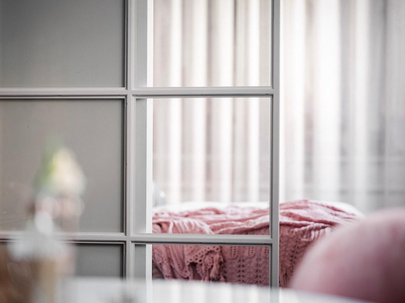 спальня перегородка