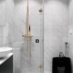 душевая душ санузел