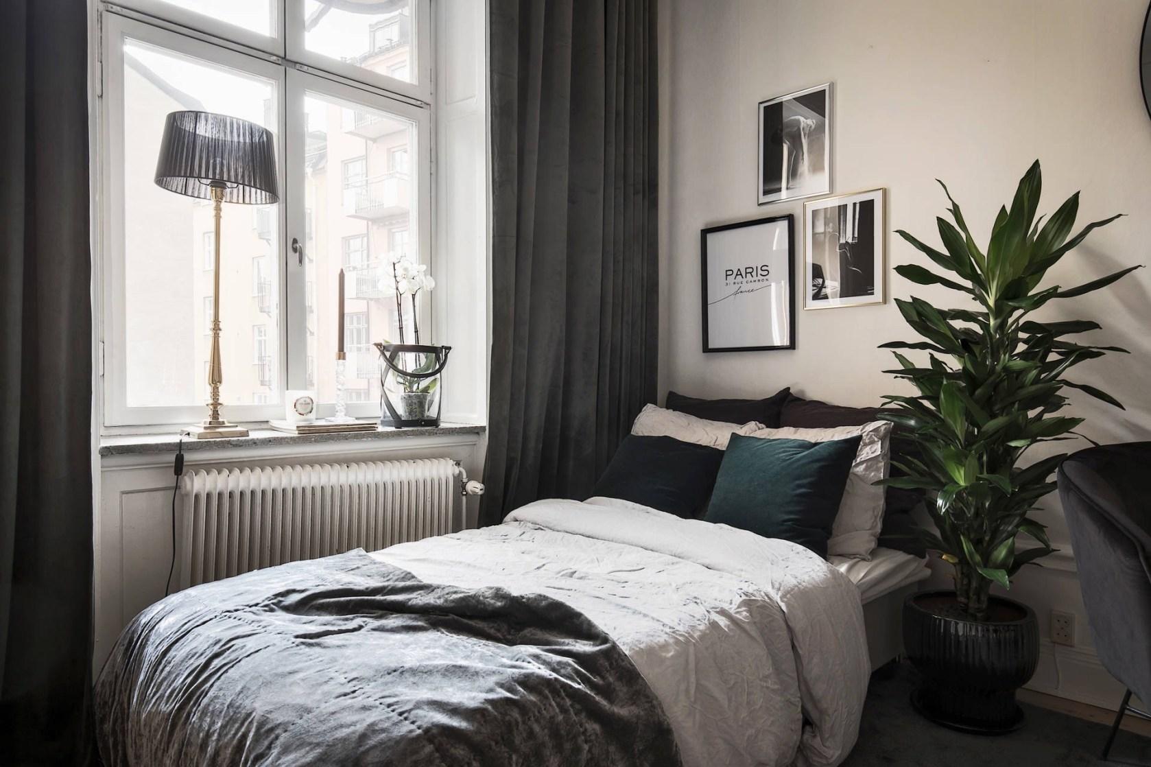 кровать детская спальня