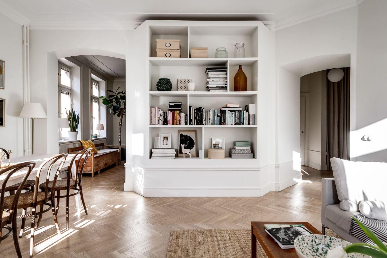 bookcase book shelves