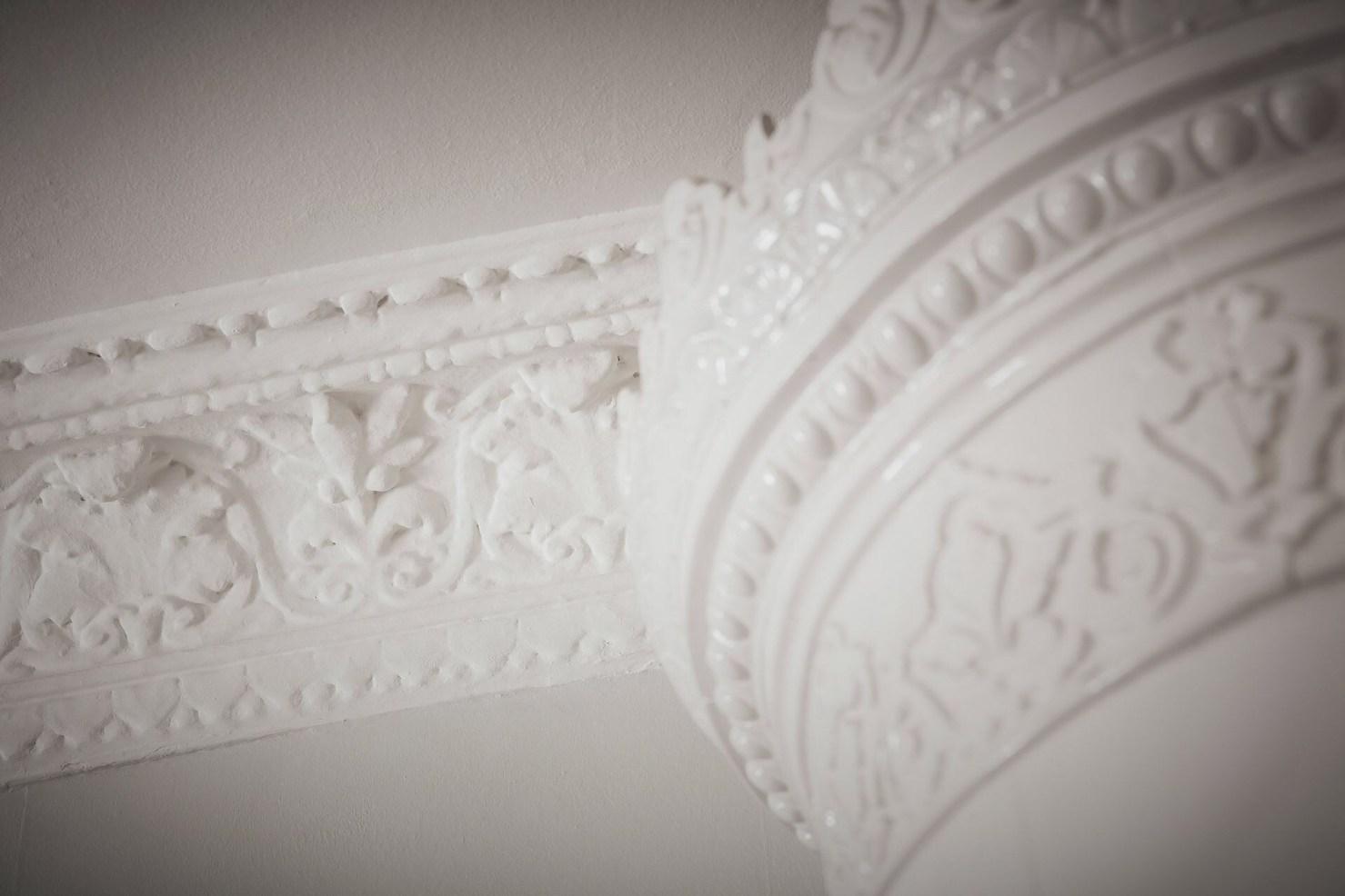 ceiling stucco
