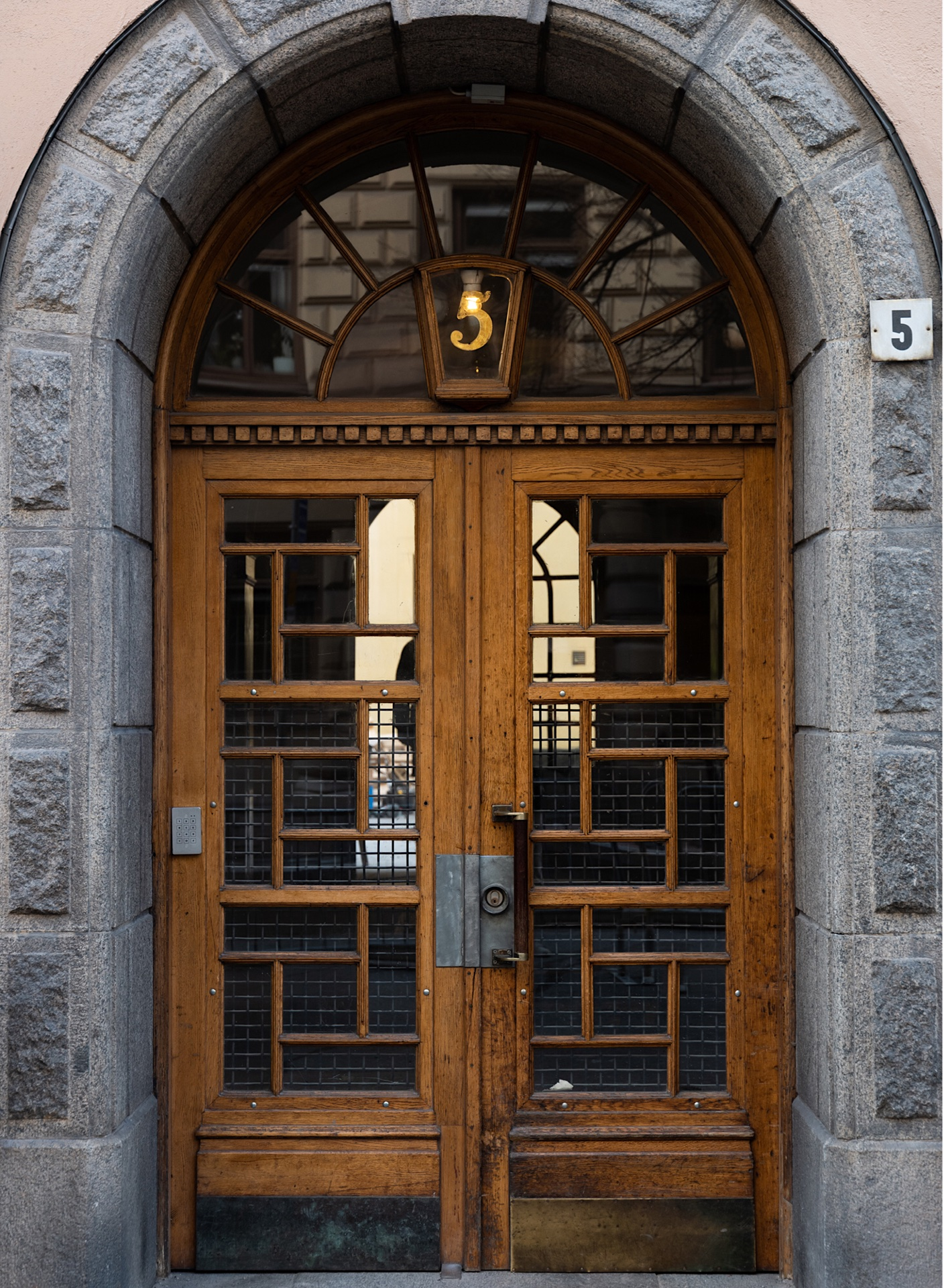 30638 entrance