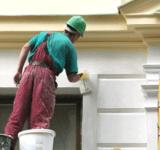 С какво се боядисва бетон?