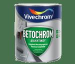 Betochrom боя за бетон и керемиди