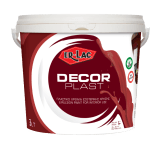 Латекс DECOR PLAST
