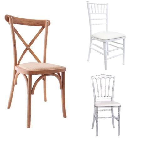 Location de chaise