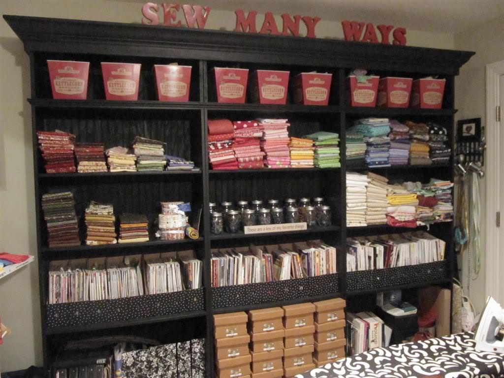 Best Designs For Sewing Room  Decor Roni Young  Best