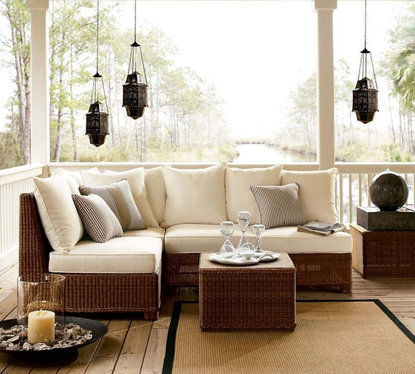 Pottery Barn Living Room Sets  Decor Roni Young  Best