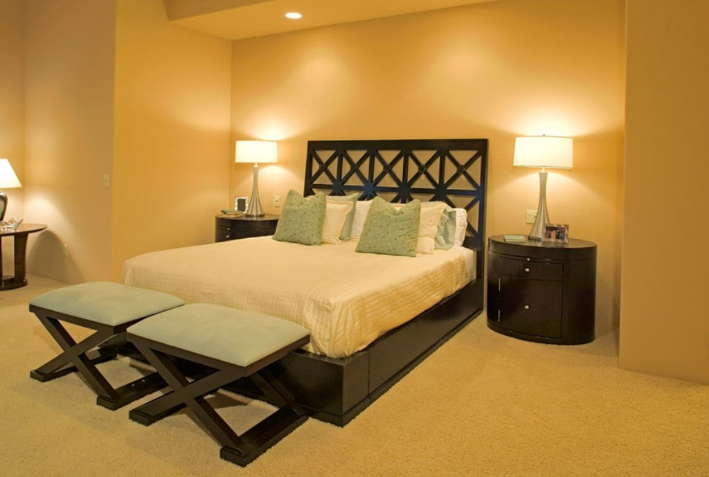 Simple Decorate Master Bedroom  Decor Roni Young  How to
