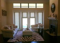 Magnetic Blinds For French Doors At Lowes  Decor Roni ...