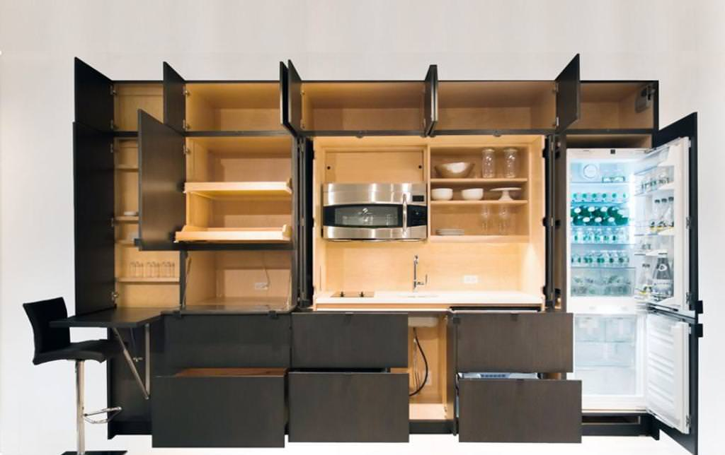 Multifunctional Furniture For Small Spaces  Decor Roni