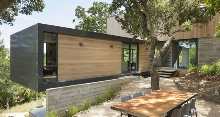 container home inspiration