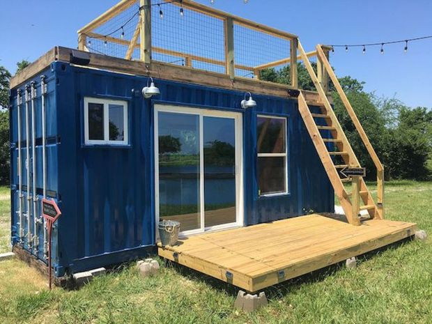 container house design inspiration ideas
