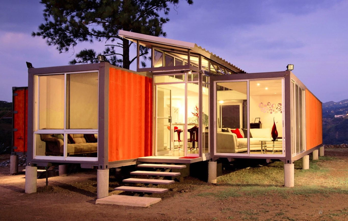 container house inspiration