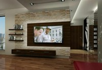 TV Wall Panel  35 Ultra Modern Proposals - Decor10 Blog