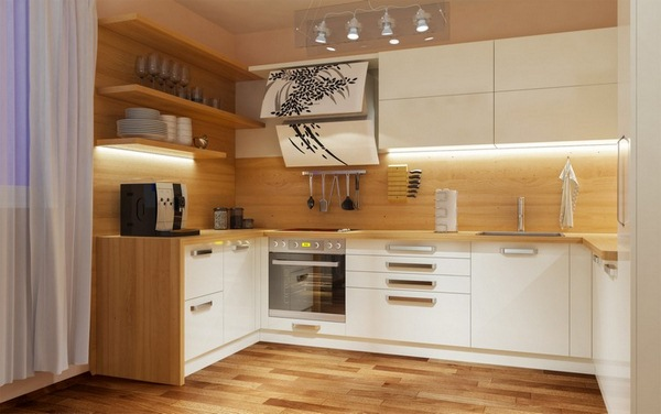 Beautify Your Kitchen 10 Ideas Such As Home Accessories