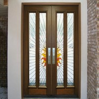 51 contemporary front doors, appearing totally awesome ...