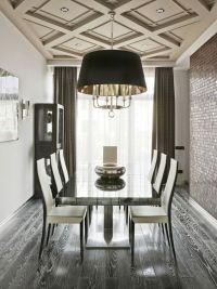 36 Elegant And Timeless Coffered Ceiling Tips For Any Room ...
