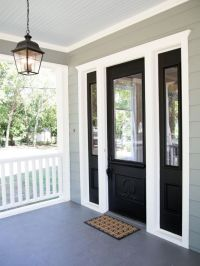 27 Awesome Front Door Patterns With Sidelights - Decor10 Blog