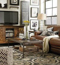 40 TV Wall Decor Ideas
