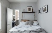 10 Small Bedroom Ideas That Are Big in Style - Decor10 Blog