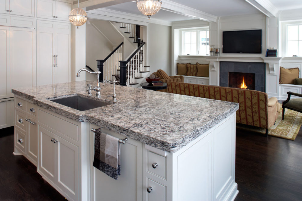 All About Lava Stone Counter Tops
