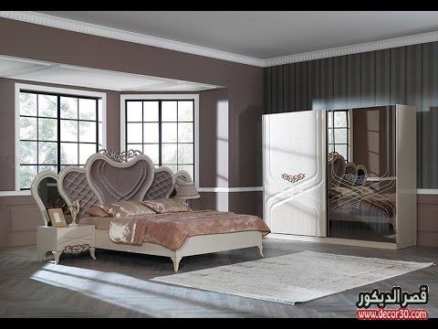 اجمل تصميم غرف نوم مودرنbeautiful Design Of Modern Bedrooms