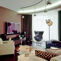 Gray And Red Living Room Decorating Ideas Brown Paint Colors For Rooms Art Deco Ideas, Minimalist Interiors