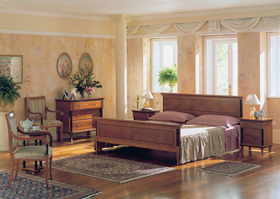 Biedermeier Interior Style Comfortable And Sentimental