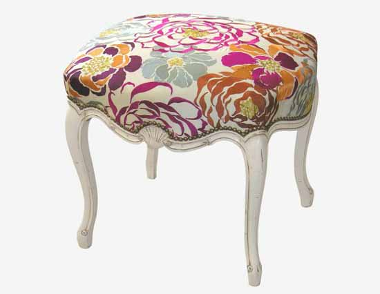 purple high chair hampton lift vintage furniture upholstery fabrics and painting ideas from moissonnier
