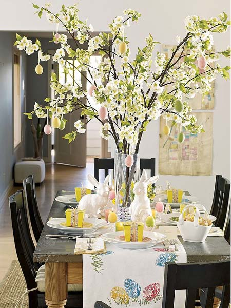 Fall Wallpapers In Pink Color 20 Ideas For Spring Home Decorating With Blooming Branches