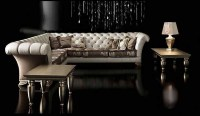 Neo Baroque Furniture by Paolo Lucchetta, Modern Furniture