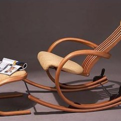 Handmade Rocking Chairs Patio High Back Chair Cushions 22 Ideas For Home Decorating With