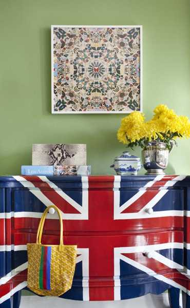 30 Patriotic Decoration Ideas Union Jack Themed Decor In