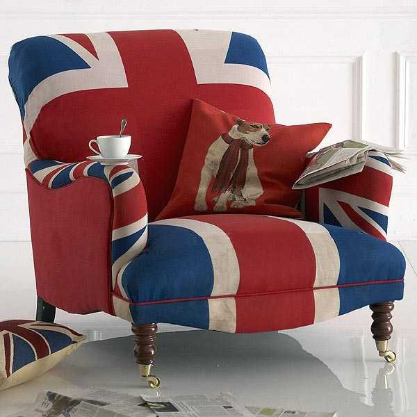 nautical themed living room ideas square 30 patriotic decoration ideas, union jack decor in ...