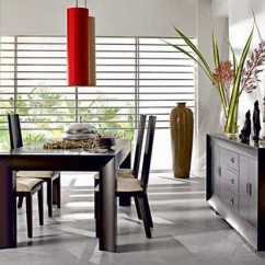 Red And Black Living Room Decor Tables Modern 15 Oriental Interior Decorating Ideas, Elegant Chinese ...
