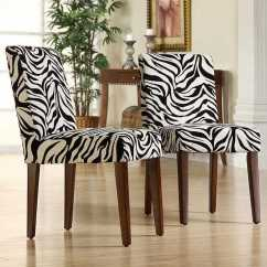 Orange Outdoor Chairs Chair Covers For Cars Black And White Dining Room Decorating With Zebra Prints Decorative Patterns