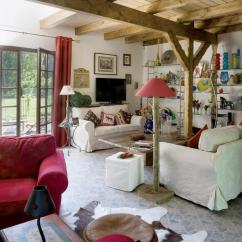 Contemporary Living Room Furniture Ideas Beach Themed Colors French Country Decor For Elegant Home Decorating ...