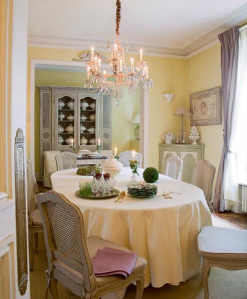 country style living room paint ideas big rugs for 22 french decorating modern dining ...