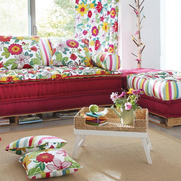 Selecting Summer Decorating Color Schemes For Your Rooms