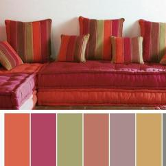 Turquoise And Brown Living Room Decorating Ideas Paint Schemes For A Small Selecting Summer Color Your Rooms ...