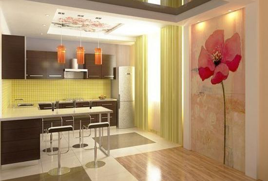 New Kitchen Decorating Ideas