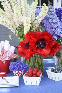 30 Floral Table Decorations and Centerpieces, Table Decor ...