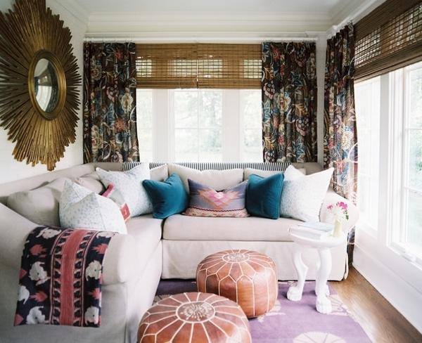 15 Interior Decorating Ideas for Modern Rooms in Eclectic