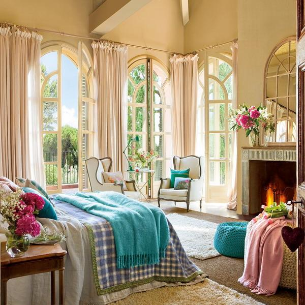 Country Home Paint Color Ideas