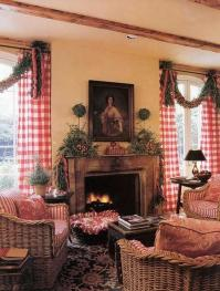 Modern Interior Decorating Ideas Enhancing Country Style ...