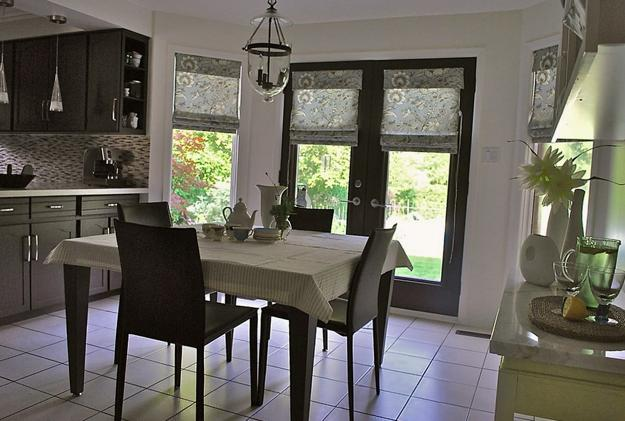 vintage kitchen table and chairs remodels under 5000 modern window treatments, 20 dining room decorating ideas